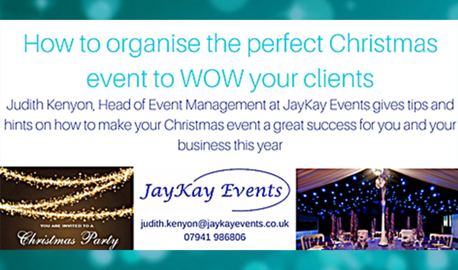JayKay Events