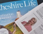 Cheshire Life article