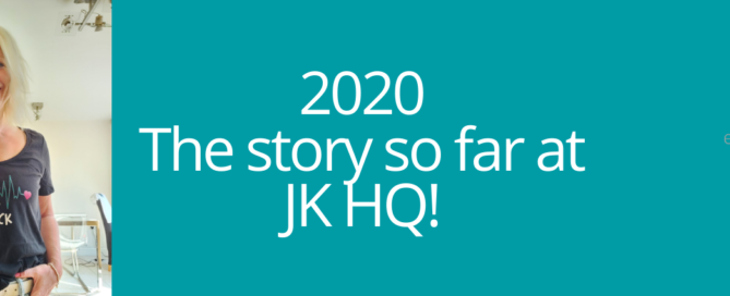 JK blog May 2020