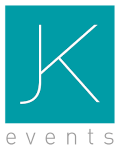 JK Events Logo