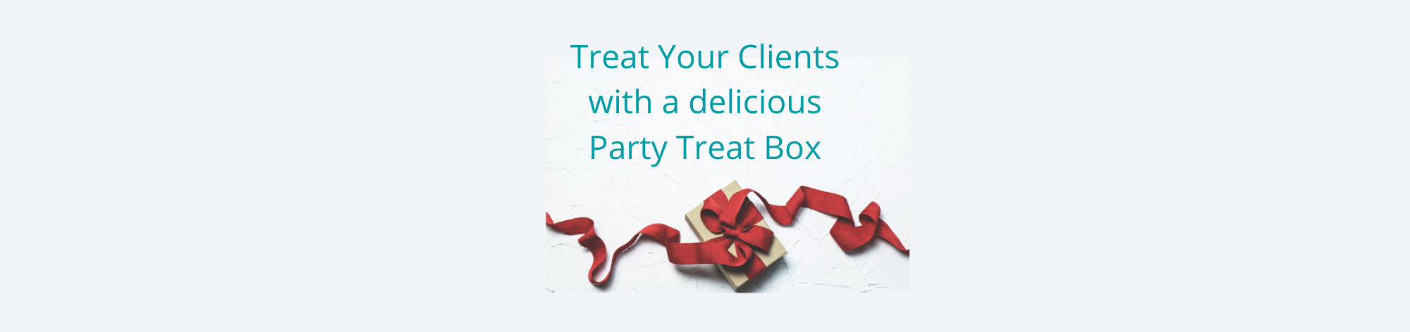 Party treat box