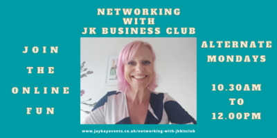 Networking with JK Business Club