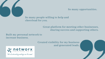 what has networx brought for you